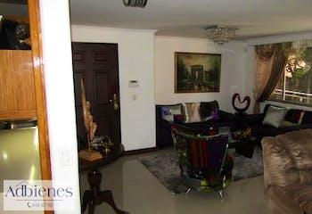 Apartamento en venta en Barrio Laureles de 174m²