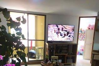 Apartamento en venta en Aves Maria con acceso a Piscina