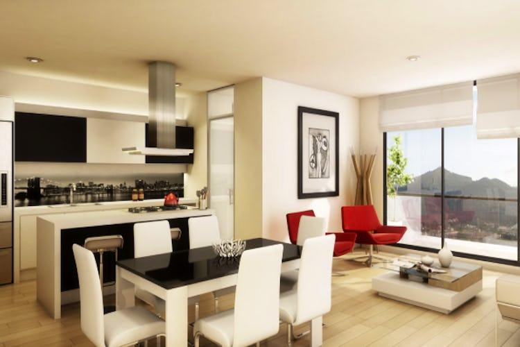 Foto 3 de Marankal Apartamentos.