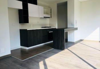 Apartamento en venta en Carlos Lleras, 67m² con Bbq...