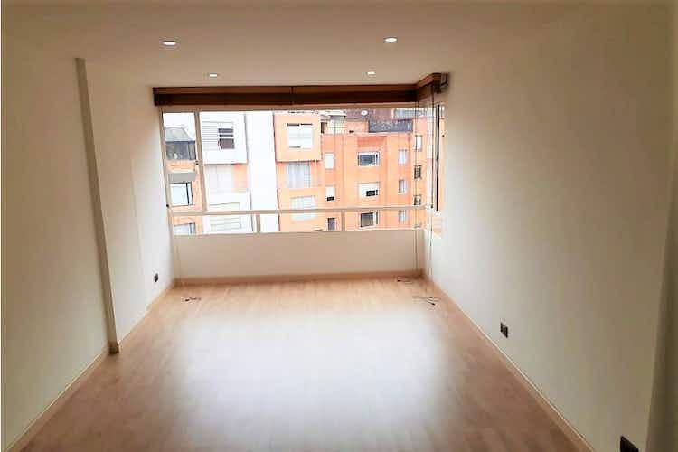 Portada Apartamento en venta en Pardo Rubio de dos habitaciones