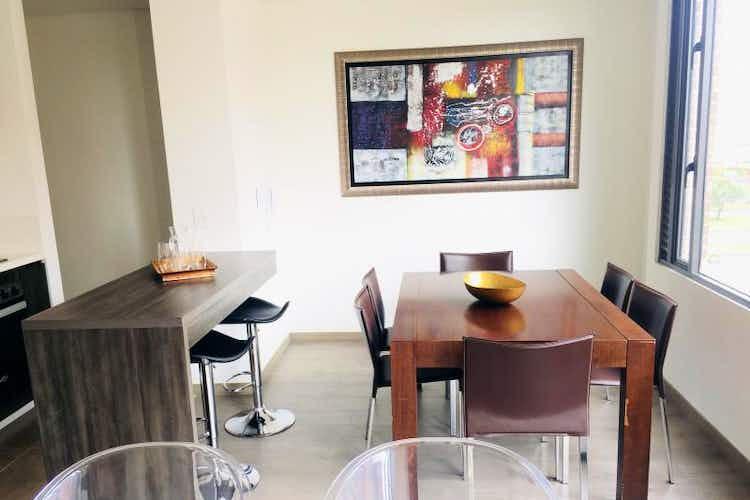 Portada Apartamento en venta en Carlos Lleras, de 67mtrs2