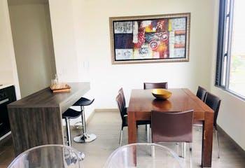 Apartamento en venta en Carlos Lleras de 2 habitaciones