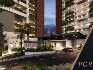 Grand, proyecto de vivienda nueva en Los Balsos, Medellín