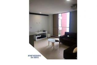 Apartamento en venta en Cajicá de 1 habitacion