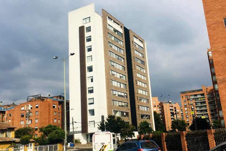 Portada Apartamento en venta en Carlos Lleras, de 93,31mtrs2