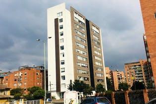 Apartamento en venta en Tarragona Fontibón con Bbq...
