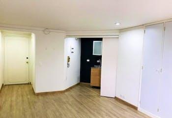 Apartamento en venta en El Lago, 33m²