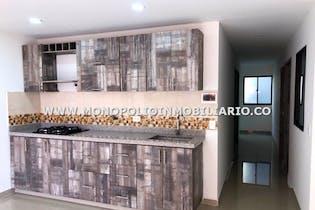 Apartamento en venta en Simón Bolívar 100m²