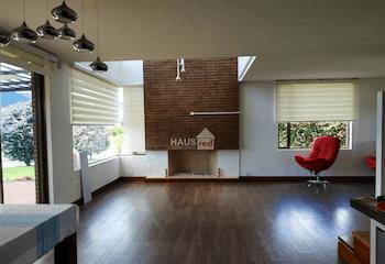 Casa en venta en Pueblo Viejo de 180m² con Bbq...