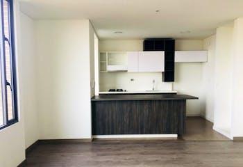 Apartamento en venta en Tarragona Fontibón, 93m²