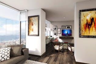Vivienda nueva, Orbba 130, Apartamentos en venta en Bella Suiza con 118m²