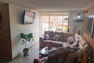 Apartamento en venta en Santa Isabel 65m²