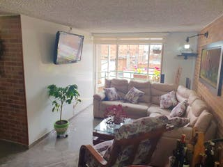 Apartamento en venta en Veraguas, Bogotá