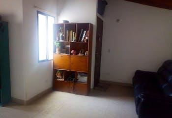 Apartamento en venta en Santa Lucía, 48m²