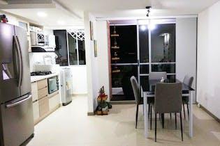 Apartamento en venta en La Cuenca con Piscina...
