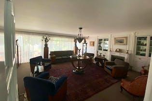Casa en venta en  Lomas Hipódromo de 3 recámaras