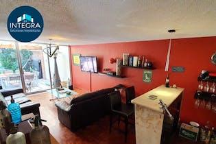Casa en venta en  Lomas Anáhuac  de 3 recámaras