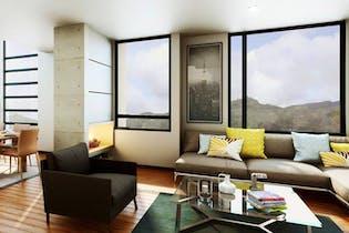 Proyecto nuevo en Parque Bs, Apartamentos nuevos en Bella Suiza con 3 habitaciones