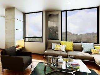 Parque Bs, proyecto de vivienda nueva en Bella Suiza, Bogotá