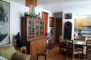 Departamento en venta en Cuajimalpa, 160mt penthouse