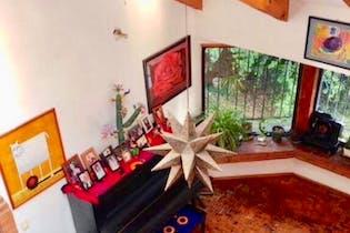 Casa en venta en Santa María Tepepan, 336mt