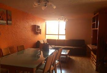 Departamento, Apartamento en venta de 3 hab.