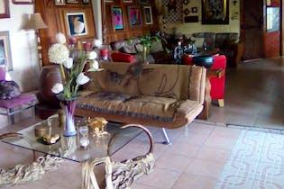 Casa en venta en San Pedro Mártir, 600mt