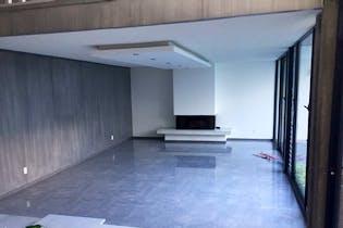 Casa en venta en Campestre Churubusco, 386mt