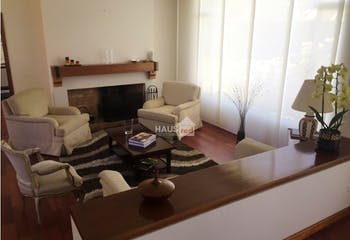 Casa en venta en Casco Urbano Chía con acceso a Gimnasio