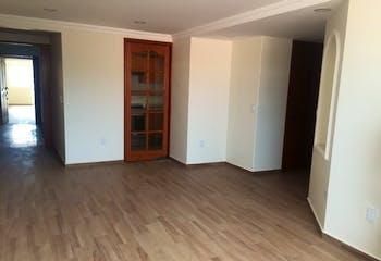 Apartamento en venta en San Francisco Culhuacán 114m²