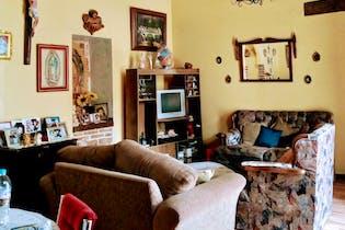 Departamento, Apartamento en venta de 109m²
