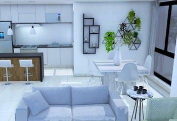 Departamento, Apartamento en venta, 65m²