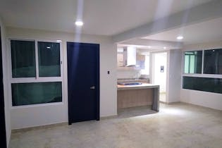 Departamento en venta en Pedregal de Carrasco, 95mt