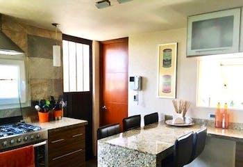 Casa en venta en Lomas de Vista Hermosa de 330mts,