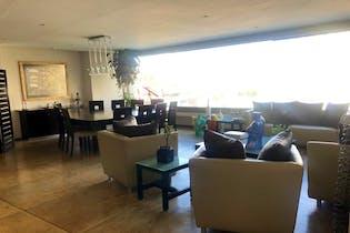 Departamento en venta en Club De Golf Residencial de tres recamaras