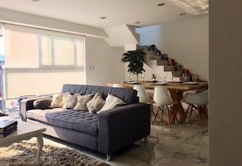 Departamento en venta en Del Valle de dos habitaciones