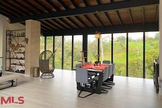 Casa en venta en Alto de Las Palmas Indiana, 2936mt
