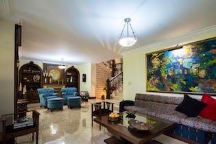 Casa en venta en San Lucas de 750m² con Jardín...