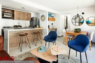 Apartamento en venta en Barrio Obrero, 75m² con Zonas húmedas...