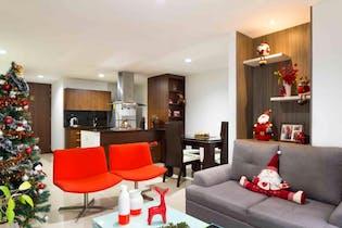 Apartamento en venta en El Poblado 68m² con Gimnasio...