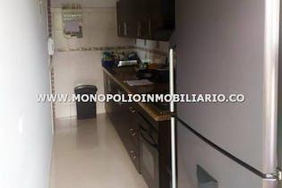 Apartamento en venta en Bello Horizonte 67m²