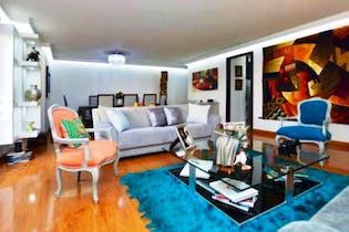 Casa en venta en Atenas Suba de 211m²