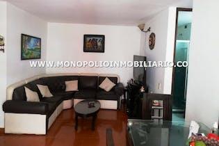 Apartamento en venta en San Javier de 56m²