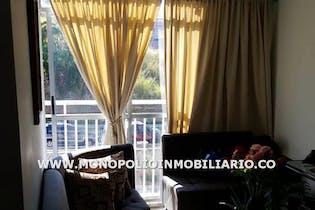 Apartamento en venta en Calasanía, 45m²