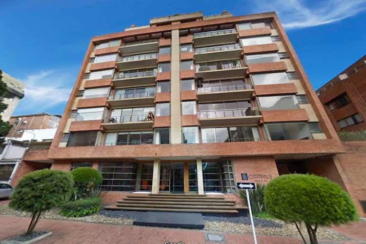 Portada Apartamento en venta en Chicó Reservado, de 308mtrs2