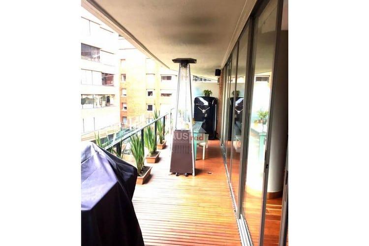 Portada Vendo/arriendo apartamento en rosales 3hab  184m2