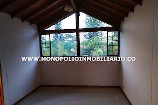 Casa en venta en La Cuenca de 3 habitaciones