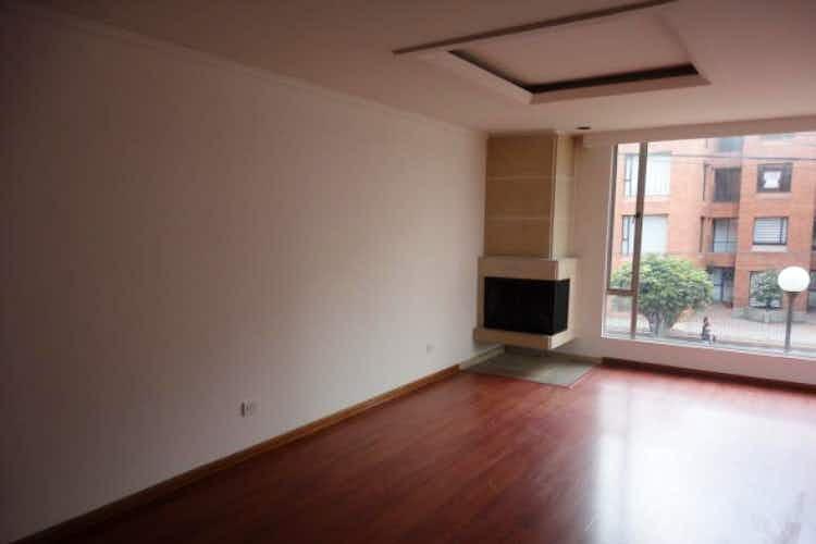 Portada Apartamento en venta en  Chico Norte de 4 habitaciones