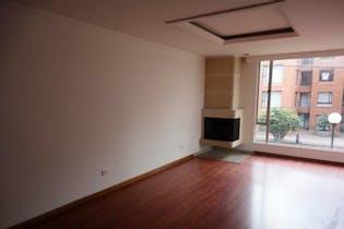 Apartamento en venta en Chico Norte de 4 hab.